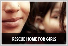 Rescue Home For Girls